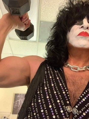 Paul ~Charlotte, North Carolina...August 10, 2019 (PNC Music Pavilion)