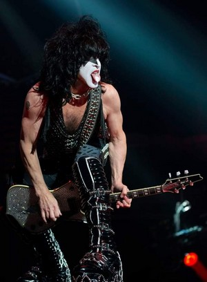 Paul ~Little Rock, Arkansas...September 5, 2019 (Verizon Arena)