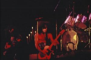 Paul ~Long Beach, California...January 17, 1975