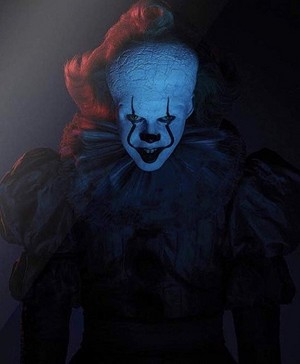Pennywise from IT: Chapter Two (2019)