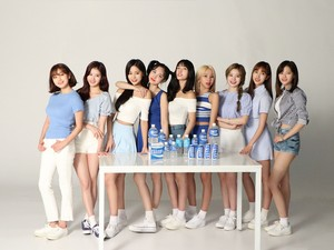 Pocari Sweat Photoshoot