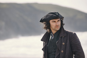 Poldark Episode 5.01 Promotional Picture