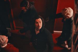 Poldark Episode 5.01 Promotional Picture