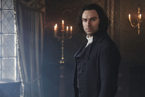 Poldark Season 5 Portrait - Ross Poldark