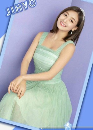Princess Jihyo,