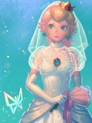 Princess 桃子