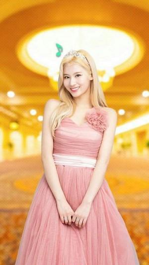 Princess Sana