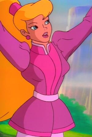 Princess Starla
