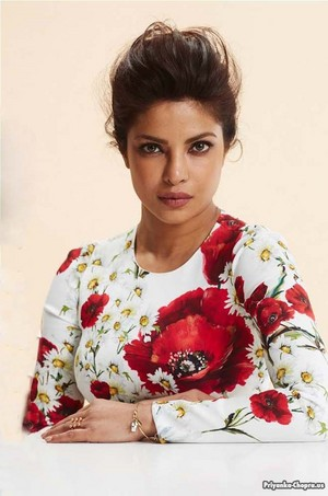 Priyanka ~ The Observer (2016)