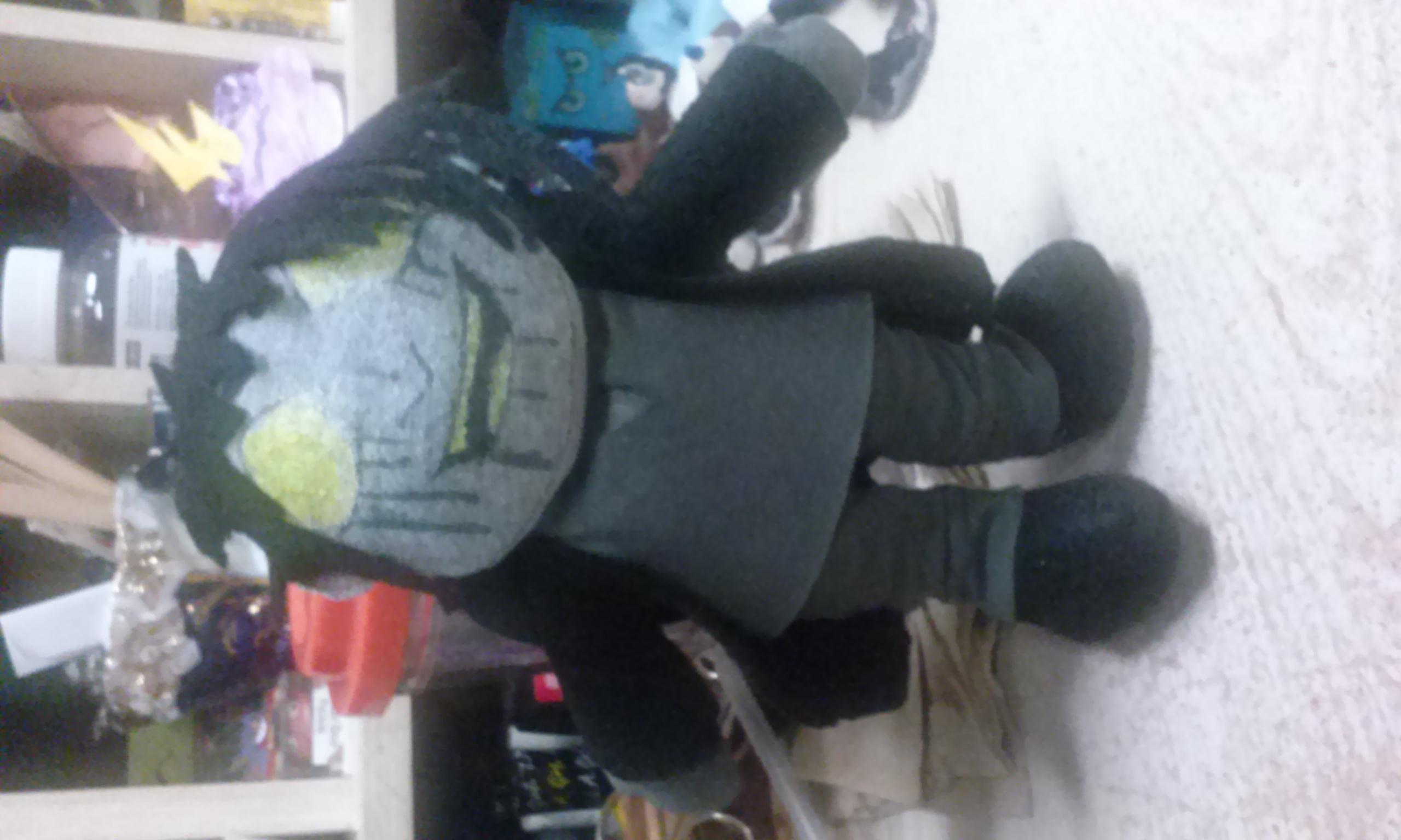 Puppeteer 1 - creepypasta Fan Art (42926113) - Fanpop
