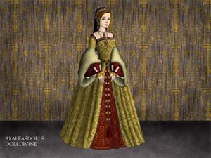 reyna Catherine Parr
