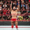 Raw 7/15/19 ~ Bray Wyatt attacks Finn Balor - wwe photo