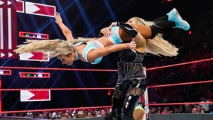 Raw 7/15/19 ~ Carmella vs Alexa Bliss vs Naomi vs Natalya
