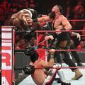 Raw 7/15/19 ~ Cross-Branded Top 10 Battle Royal - wwe photo