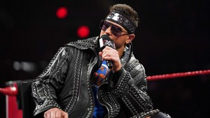 Raw 7/15/19 ~ Miz TV