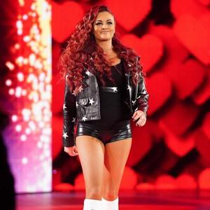 Raw 7/15/19 ~ Zack Ryder vs Mike Kanellis