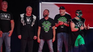 Raw 7/22/19 ~ Stone Cold Steve Austin closes the show