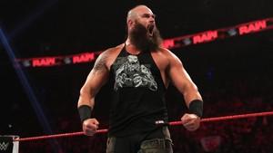 Raw 8/12/19 ~ AJ Styles vs Seth Rollins