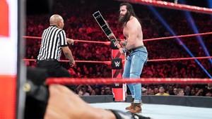 Raw 8/12/19 ~ Elias vs Ricochet