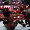 Raw 8/12/19 ~ Robert Roode vs No Way Jose - wwe photo
