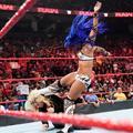 Raw 8/12/19 ~ Sasha Banks returns - wwe photo