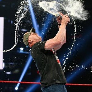 Raw Reunion 7/22/19 ~ Stone Cold Steve Austin closes the onyesha