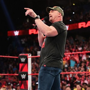 Raw Reunion 7/22/19 ~ Stone Cold Steve Austin closes the show