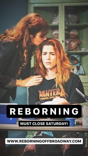Reborning