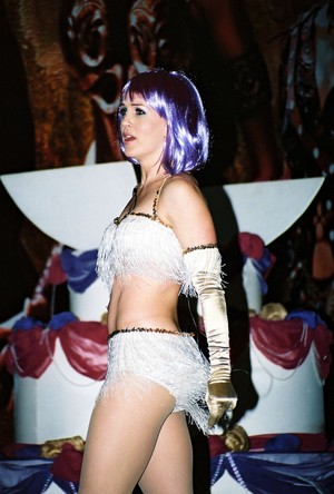 Renee O'Connor - 2005 Annual Official Xena Convention