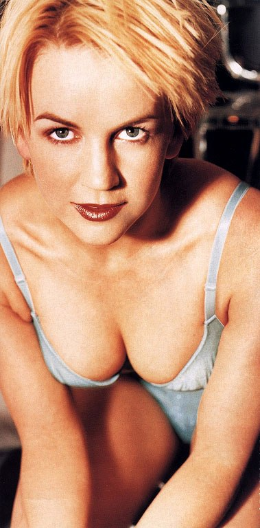 Renee oconnor hot