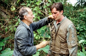 Rescue Dawn (2006) Behind the Scenes - Werner Herzog and Christian Bale