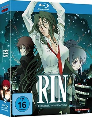 Rin Daughters Of Mnemosyne Bluray Cover
