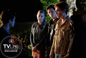 Riverdale 4x01 TVLine Exclusive Promotional Image