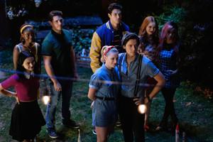 Riverdale's Season 4 Premiere fotografias