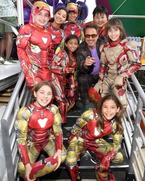 Robert Downey Jr. wins 'Choice Action Movie Actor' - Teen Choice Awards 2019