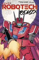 "Robotech Remix issue 02 : Cover ""A"" - robotech photo"