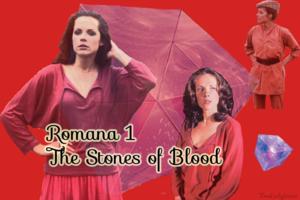 Romana I (Mary Tamm)