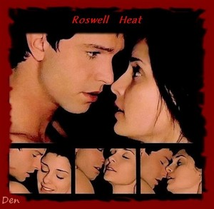 Roswell Heat