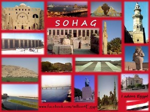 SOHAG IN EGYPT