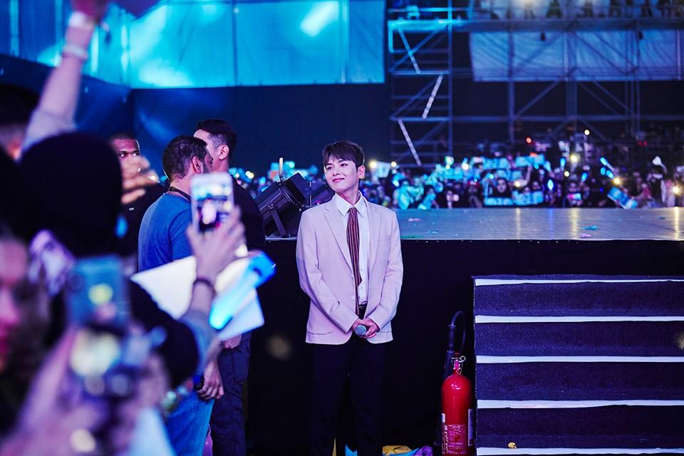 SUPER JUNIOR in Saudi Arabia 'SUPER SHOW 7S - Super Junior Photo
