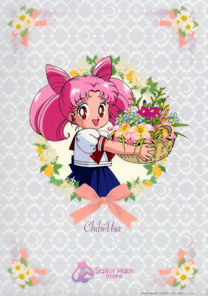Sailor Moon - Chibiusa