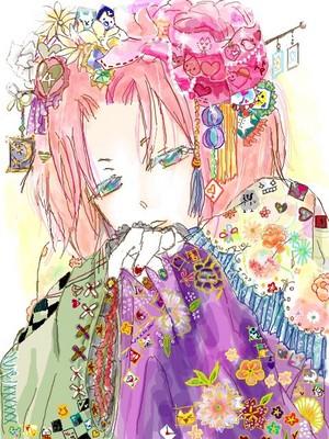 Sakura Haruna
