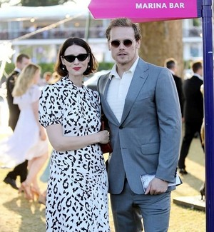 Sam and Cait (July, 2019)
