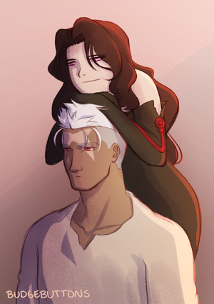 Scar and Lust