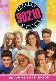 Season 1 of Beverly Hillls 90210