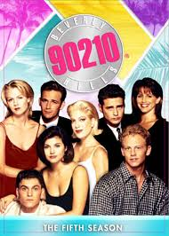 Season 5 of Beverly Hills 90210