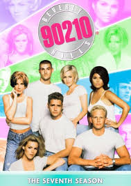 Season 7 of Beverly Hills 90210
