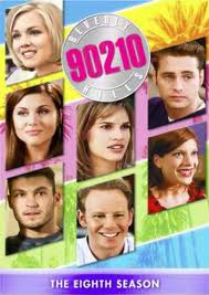Season 8 of Beverly Hills 90210