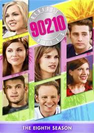 Season 8 of Beverly Hills 90210