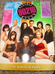 Season 9 of Beverly Hills 90210